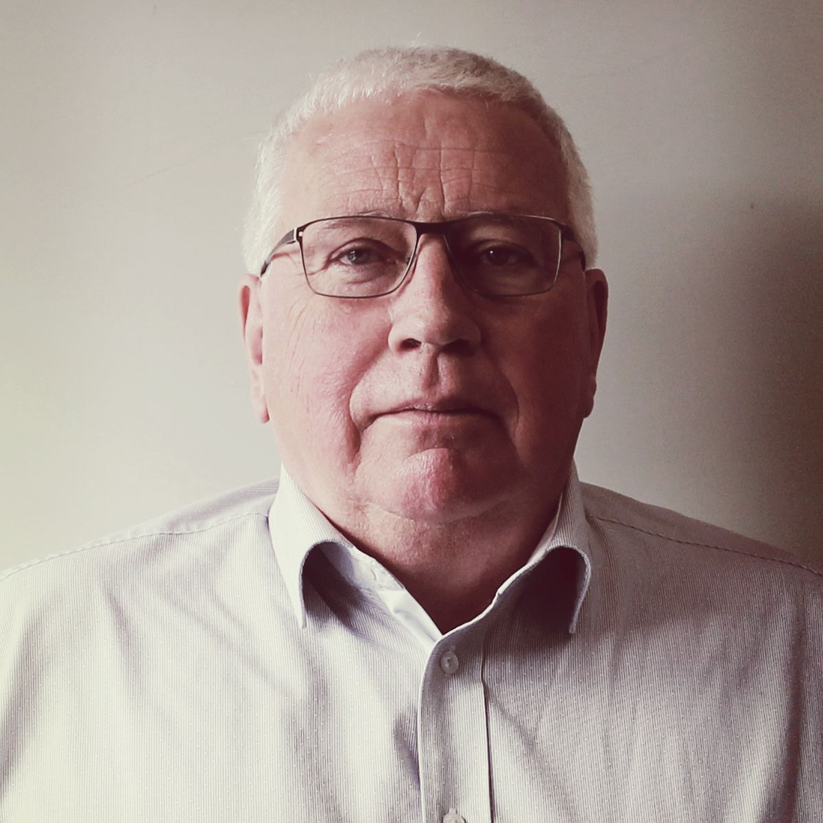 Bernard Devaud